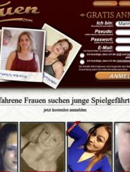 ReifeFrauen.com